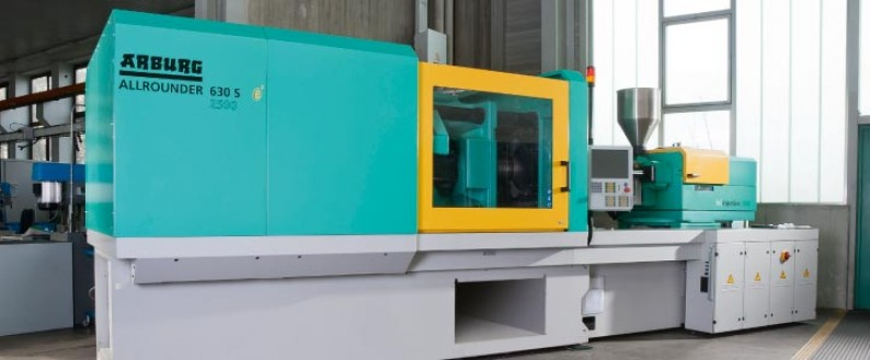 Plastic injection moulding Highest quality at a good price-performance ratio