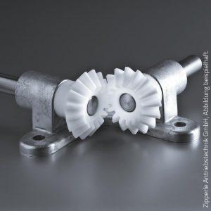 Winkelgetriebe